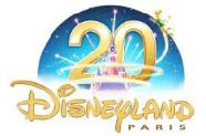 Disneyland Paris Диснейленд Париж